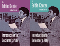 Intro to Declarer's and Defender's Play