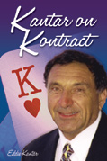 Kantar on Kontract