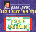 Topics In Declarer Play CD edition